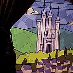 シンデレラのお城