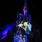 ピノキオとブルーフェアリー