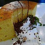 キャロットシフォンケーキ!人参嫌いの人でも食べれる美味しいケーキです!