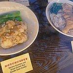 naviで麺類のクチコミはイマイチでしたが食玩は美味しそう(当たり前)
