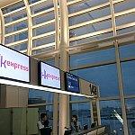 羽田空港国内線搭乗口