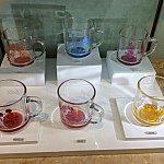 グランドオープニング 子供用グラス
