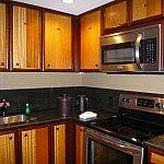 フルキッチンで、お箸やしゃもじが有ります!