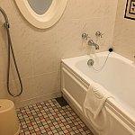 お風呂も広いので洗いやすいです