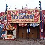 ピートのシリー・サイドショー