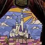 ラプンツェルのお城