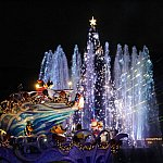 カラー・オブ・クリスマス~ナイトタイム・ウィッシュ~