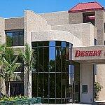 (C) Anaheim Desert Inn & Suites