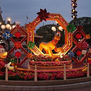 香港は日本人の心をくすぐってくるので困っちゃいます😜旧正月イベントが楽しかったので、春のイベントも楽しみです😆