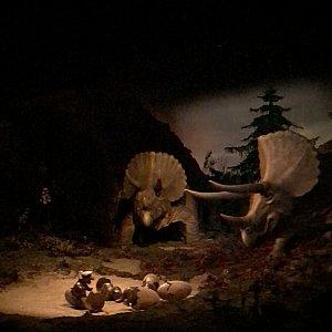恐竜🦖スポット 恐竜赤ちゃんが卵から出て来る姿が可愛らしい💕