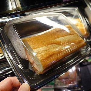 イタリアン・サンドウィッチ(9.99ドル)