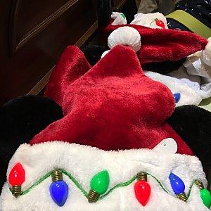 クリスマスキャップ198HK$