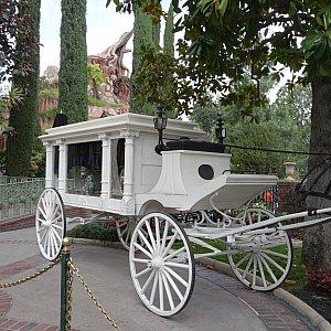 欧米版の霊柩車です