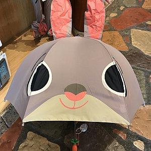 可愛すぎるジュディの傘♡ 180元