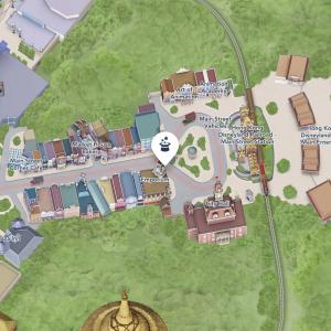 アプリで場所が確認出来ます!