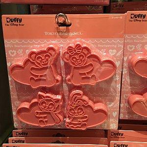 クッキー型 1400円