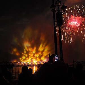 Disneyland Foreverもそのまま楽しめました。