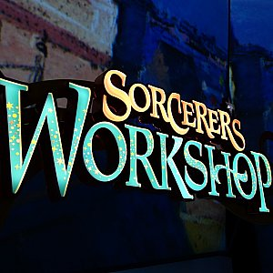 Sorcerer's Workshop