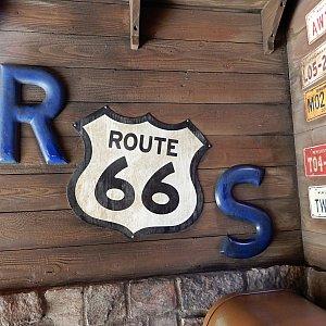伝説の「Route 66」
