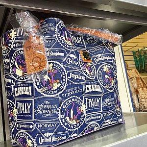 DOONEY&BOUKEのバッグまで出てます。フィグメント本当に人気なんですね。このバッグのお値段$308。