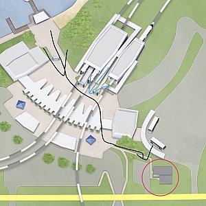 TTCの落し物センター