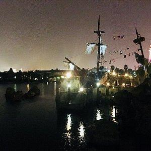 やっぱりトレジャーコーブ(宝蔵湾)は雰囲気イイネ!