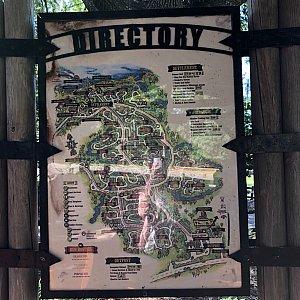 この地図だと左上のあたりになります。