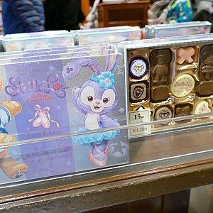 チョコレート(1,200円)