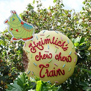 Heimlich's Chew Chew Train