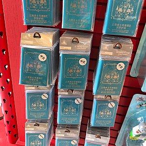 マジックパスポート(スタンプラリー台紙)はニューバージョンに!70元